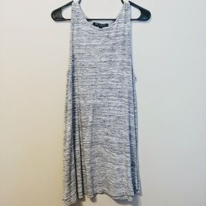 Dresses & Skirts - Heather Grey Tank Dress